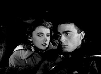 VOICI LE TEMPS DES ASSASSINSde Julien Duvivier (1956) avec Jean Gabin, Danièle Delorme, Gérard Blain, Lucienne Bogaert, Germaine Kerjean