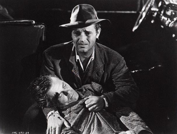 DETOUR – Edgar George Ulmer (1945) avec Tom Neal, Edmund MacDonald