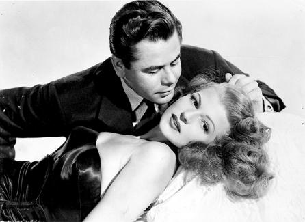 GILDA – Charles Vidor (1946) - Rita Hayworth, Glenn Ford