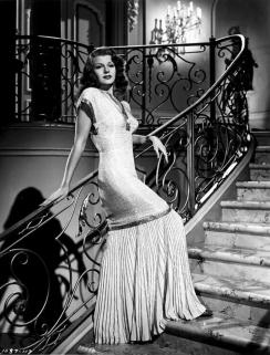 GILDA – Charles Vidor (1946) - Rita Hayworth
