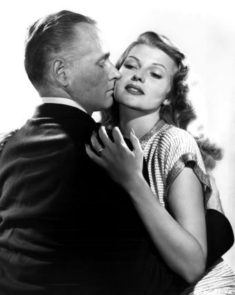 GILDA – Charles Vidor (1946) - Rita Hayworth, Glenn Ford, George Macready