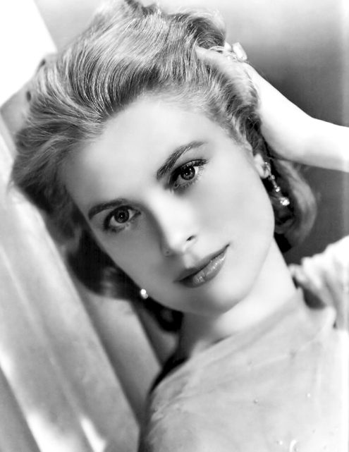 HIGH SOCIETY - Charles Walters (1956) - Grace Kelly