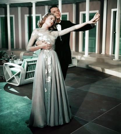 HIGH SOCIETY - Charles Walters (1956) - Grace Kelly, Frank Sinatra