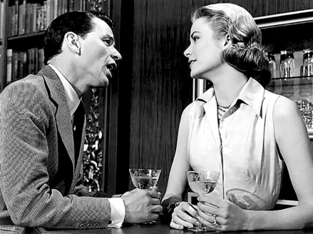 HIGH SOCIETY - Charles Walters (1956) - Grace Kelly, Frank Sinatra