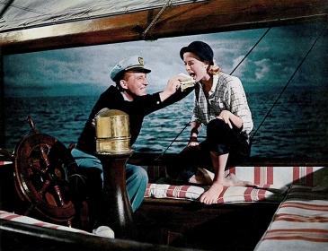 HIGH SOCIETY - Charles Walters (1956) - Bing Crosby, Grace Kelly