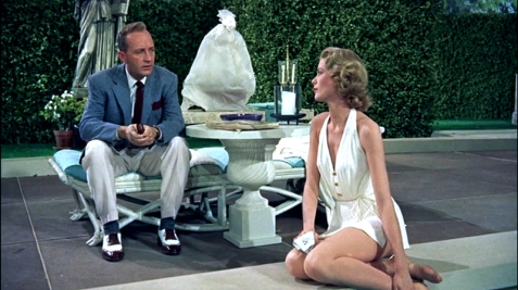 HIGH SOCIETY - Charles Walters (1956) - Bing Crosby, Grace Kelly