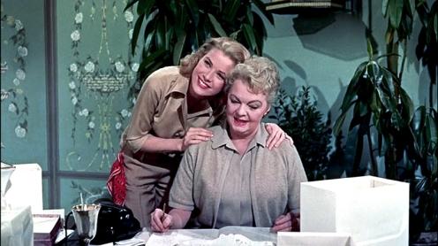 HIGH SOCIETY - Charles Walters (1956) - Grace Kelly, Margalo Gillmore