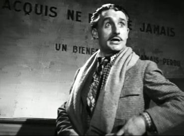 ROBERT LE VIGAN - L'Assassinat du père Noël (Christian-Jaque)