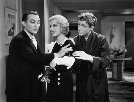 THE BIG BROADCASTde Frank Tuttle(1932) avecBing Crosby,Stuart Erwin, etLeila Hyams.