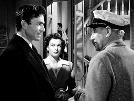 THE RECKLESS MOMENT (Les Désemparés) – MaxOphüls(1949)- Joan Bennett, James Mason, Henry O'Neill