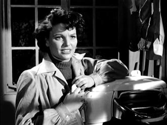 THE RECKLESS MOMENT (Les Désemparés) – MaxOphüls(1949)- Geraldine Brooks