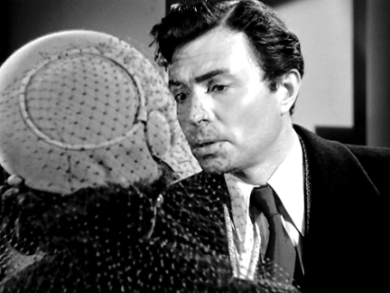 THE RECKLESS MOMENT (Les Désemparés) – MaxOphüls(1949)- Joan Bennett, James Mason