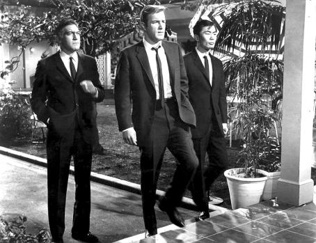 Red Line 7000 - Howard Hawks (1964)
