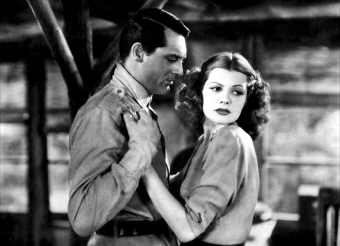 Only Angels Have Wings - Howard Hawks (1939) - Cary Grant, Rita Hayworth