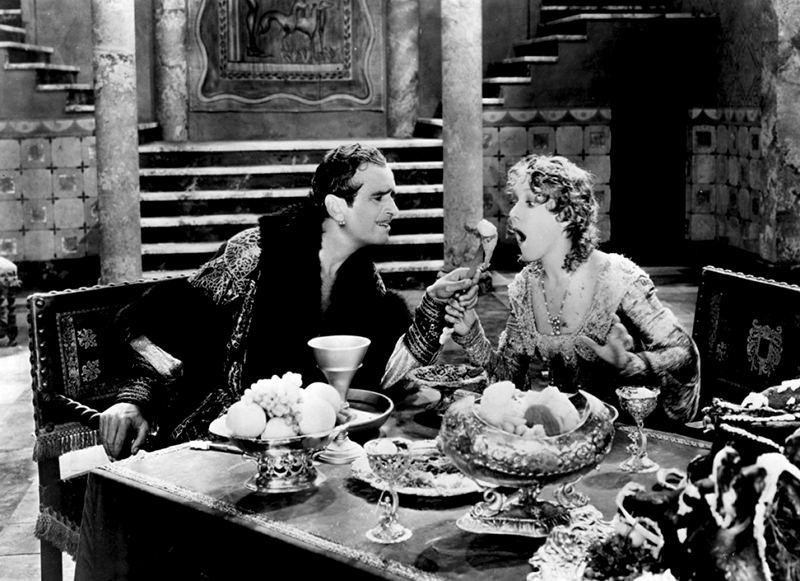 The Taming of the Shrew (1929)