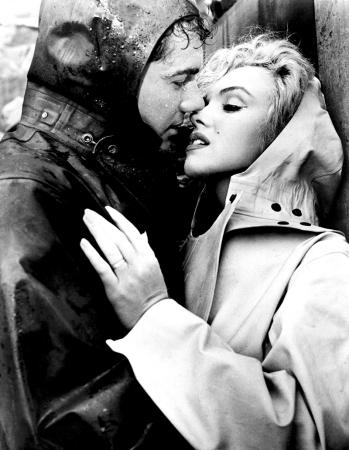 NIAGARA - Henry Hathaway (1953) avec Marilyn Monroe, Joseph Cotten, Jean Peters, Casey Adams, Denis O'Dea et Richard Allan