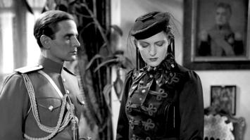 La Dame de pique de Fedor Ozep (1937), adaptation de la nouvelle d'Alexandre Pouchkine. Fedor Ozep avait collaboré à la version muette de Yakov Protazanov, sortie en Russie en 1916. Avec Marguerite Moreno, Pierre Blanchar, André Luguetet Madeleine Ozeray