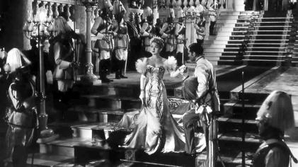 De Mayerling à Sarajevo de Max Ophüls (1940) avec Edwige Feuillère, John Lodge, Aimé Clariond, Jean Worms, Jean Debucourt, Gabrielle Dorziat