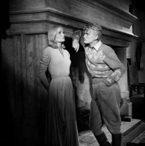 L'Éternel Retourde Jean Delannoy (1943) avec Jean Marais, Madeleine Sologne, Jean Murat