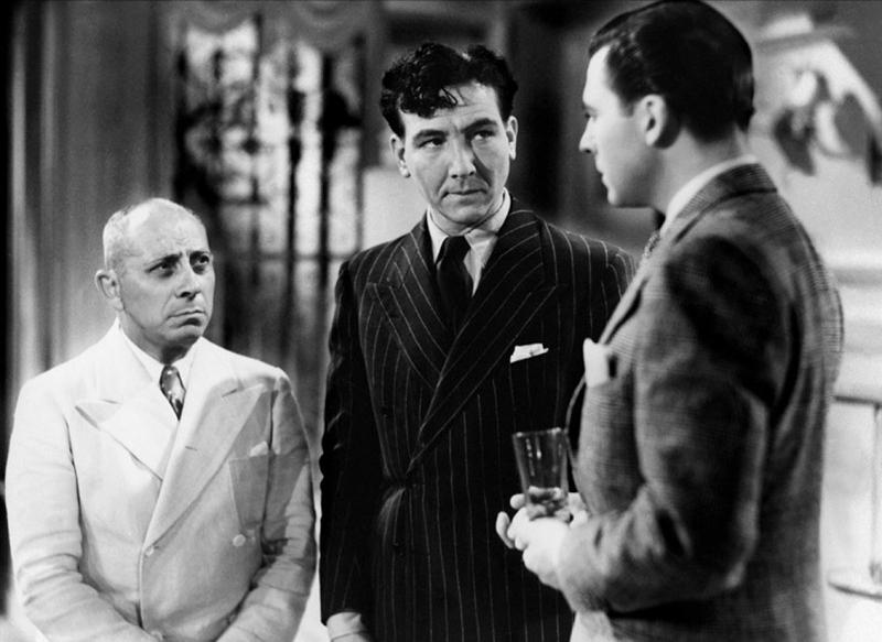 Gibraltar est un film français réalisé par Fedor Ozep sorti en 1938 avec Roger Duchesne, Erich von Stroheim et Viviane Romance
