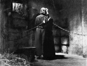 Le GolemdeJulien Duvivier(1936) avec Harry Baur, Germaine Aussey, Jany Holt