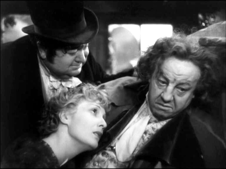 Un grand amour de Beethoven d'Abel Gance (1936) avec Harry Baur, Annie Ducauxet Jany Holt