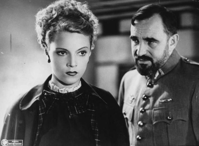 L'Équipage d'Anatole Litvak (1935) avec Annabella, Charles Vanel et Jean Murat