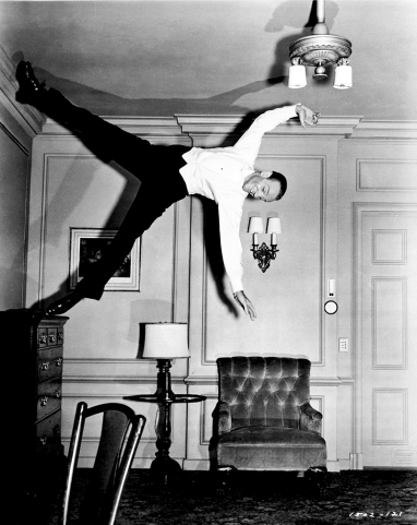 ROYAL WEDDING (Mariage royal) - Stanley Donen (1951) avec Fred Astaire