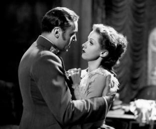 Mayerling d'Anatole Litvak (1936) avec Danielle Darrieux, Charles Boyer et Gabrielle Dorziat
