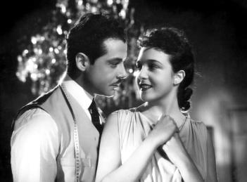 Paradis perdu d'Abel Gance (1939) avec Fernand Gravey, Elvire Popesco et Micheline Presle