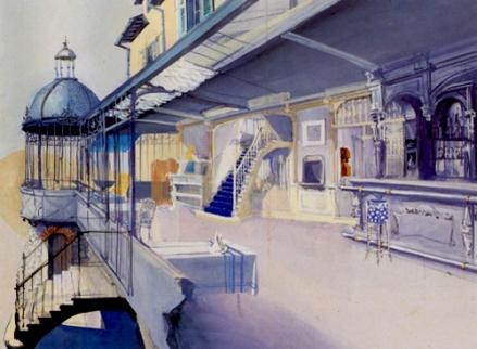 Lumière d'été - Jean Grémillon - 1943