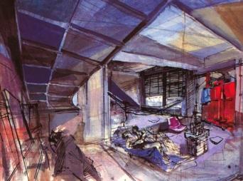 Subway - Luc Besson - 1985