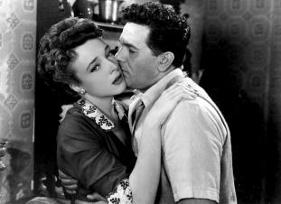 LA BELLE DE PARIS(Under My Skin)Jean Negulesco (1950) avec John Garfield et Micheline Presle