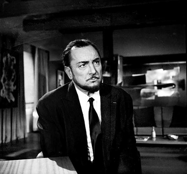LES BONNES CAUSESest un filmfranco-italienréalisé parChristian-Jaqueet sorti en1963 avec Pierre Brasseur, Marina Vlady, Bourvil