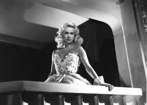 LE DESIR ET L'AMOURd'Henri Decoin (1951) avec Martine Carol, Antonio Vilar, Françoise Arnoul