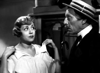 LADY PANAMAest unfilm françaisréalisé parHenri Jeanson, sorti en1950 avec Louis Jouvet, Suzy Delair, Jane Marken