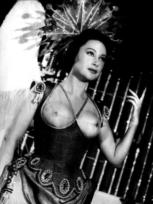 LOLA MONTESMax Ophüls (1955) avec Martine Carol, Peter Ustinov, Anton Walbrook