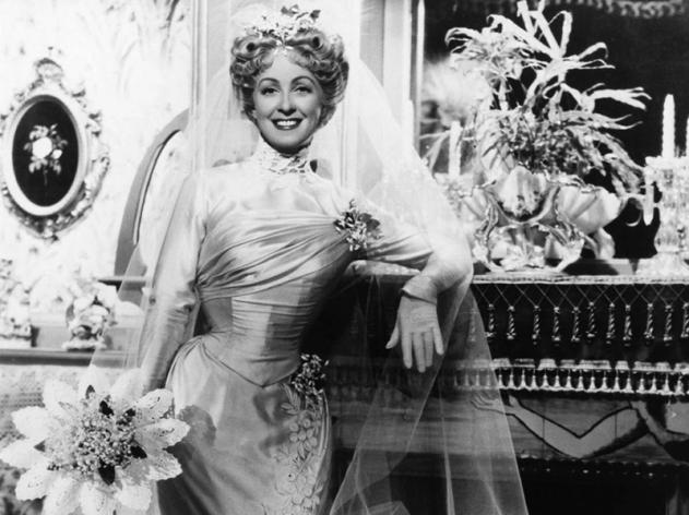 OCCUPE-TOI d'AMELIEdeClaude Autant-Lara (1949), adapté de la pièce éponyme deGeorges Feydeau avec Danielle Darrieux, Jean Desailly, Julien Carette