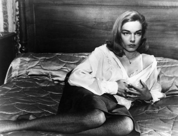 THERESE RAQUINdeMarcel Carné(1953) avec Simone Signoret, Raf Vallone, Sylvie, Jacques Duby, Roland Lesaffre