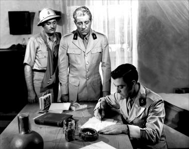 THE IMPOSTOR de Julien Duvivier (1944) avec Jean Gabin, Ellen Drew et Richard Whorf