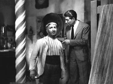 PÉPÉ LE MOKO – Julien Duvivier (1937) avec Jean Gabin, Mireille Balin, Line Lors, Lucas Gridoux, Fernand Charpin, Marcel Dalio,Fréhel...