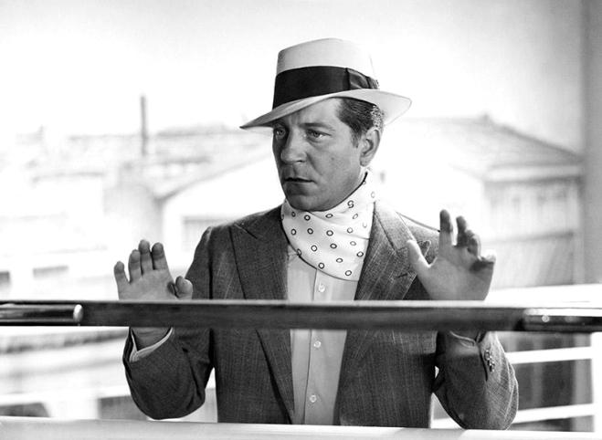 PÉPÉ LE MOKO – Julien Duvivier (1937) Jean Gabin