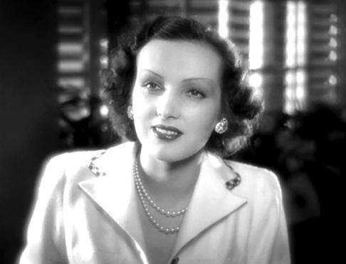 PÉPÉ LE MOKO – Julien Duvivier (1937) Mireille Balin