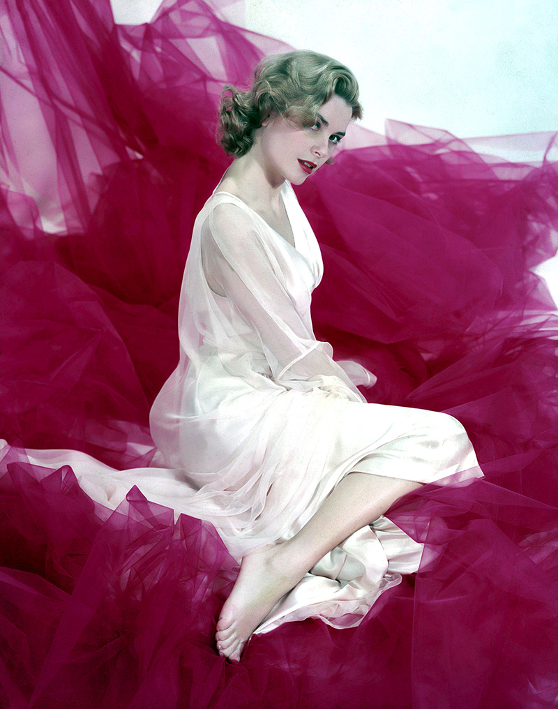 Grace Kelly 1953