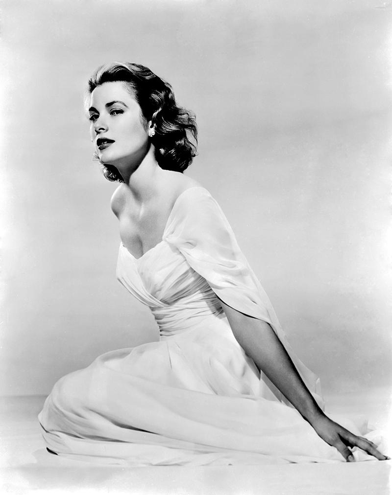 Grace Kelly - c. 1953