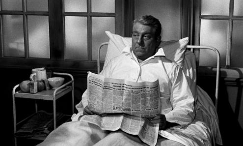 Le Désordre et la nuit - Gilles Grangier (1958)