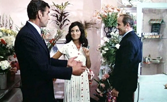 Les Hommes de Daniel Vigne (1973) avec Michel Constantin, Marcel Bozzuffi, Angelo Infanti, Nicole Calfan