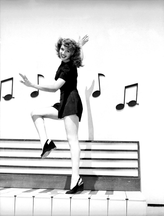 COVER GIRL (La reine de Broadway) - Charles Vidor (1944) avec Rita Hayworth