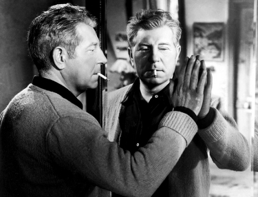 Jean Gabin dans La Nuit est mon royaume (Georges Lacombe, 1951)