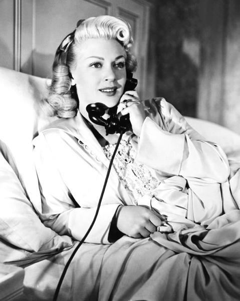 Lana Turner dans Mr. IMPERIUM (Laisse-moi t'aimer) deDon Hartman(1951)